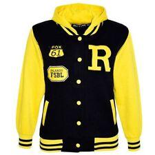Manteaux, vestes et tenues de neige jaune avec capuche pour fille de 2 à 16 ans
