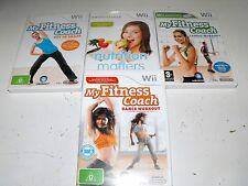 My Fitness Coach Dance Workout-Cardio Workout-Get In Shape & Nutrition Matters