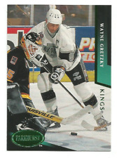 1993-94 Parkhurst Emerald Ice #99 Wayne Gretzky Los Angeles Kings