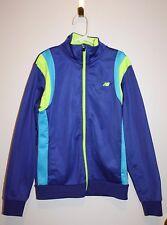 New Balance Boy's Jacket Multi-Color Size L 10-12