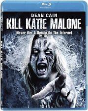 Kill Katie Malone (Blu-ray) Dean Cain NEW