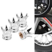 4stk Ventilkappen Reifenventilkappen Ventilkäppchen·LKW Auto Motorrad Fahrrad de