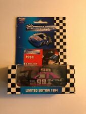 1994 Racing Collectables Platinum Derrike Cope #98 Fingerhut 1:64