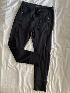 Mac Jeans Future Concept Hose Schwarz 36 Impressionen Conleys
