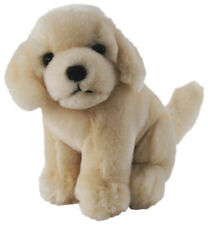Labrador Yellow Dog Puppy  Plush Stuffed Soft Toy 16cm