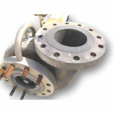 USED HAYWARD TYLER CANNED MOTOR PUMP - MODEL UA2-A3 HERMETIC TYPE, LIQUID COOLED