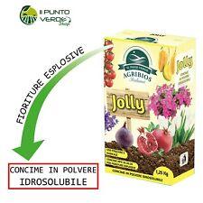 Concime 20 20 20 NPK universale per piante 1,25 kg in polvere ASSO DI FIORI