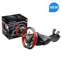 Thrustmaster Ferrari 458 Spider Racing Wheel for Xbox One *Best Seller*