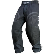 GI Sportz Glide Paintball Pants - Black - Small