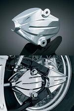 YAMAHA XVS650 & XVS1100 DragStar CHROME SHAFT DRIVE COVER (Kuryakyn 8286)