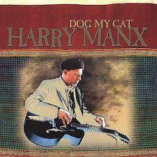 Dog My Cat by Manx, Harry