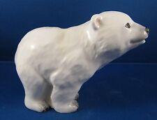 BESWICK Ceramic Artic Babies - POLAR BEAR CUB  - New 2013