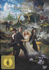 The fantastic world of Oz-incl Movie Poster a1-DVD NEW & OVP (VW)