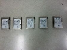 "*LOT OF 20* SEAGATE ST973402SS 73GB 10K 2.5"" ENTERPRISE HARD DRIVE"