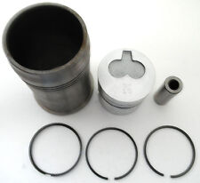 Multicar M25 Zylinder Kolben Reparaturset für Motor Reparatur set Neu
