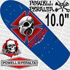 POWELL PERALTA - TONY HAWK - Tabla Skate - BONES BRIGADE REIMPRESIÓN - Azul