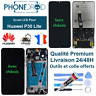 Écran complet LCD + vitre tactile Huawei P30 Lite + Outils offerts, stock FR