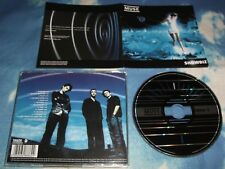 MUSE - SHOWBIZ UK & EUROPE CD 5050466847621
