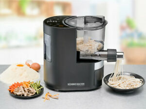 Rommelbacher Pastarella PM220 Vollautomatische Nudelmaschine Pastamaschine