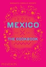 Mexico Cookery (General & Reference) Hardbacks Books