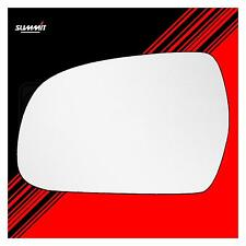 Replacement Mirror Glass - Summit SRG-1061 - Fits Audi A5 11 on LHS