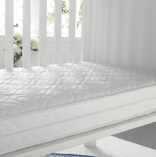 Penguin cotbed cot bed Spring Mattress 140  x 69 cm.