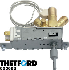 THETFORD FRIDGE GAS VALVE MANUAL V2 - N80/90/100/109/110/112 - 62568807