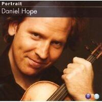 DANIEL HOPE - ARTIST PORTRAIT CD KLASSIK 12 TRACKS NEW!