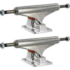 Independent Stage 11 - 129mm Forged Hollow Standard Skateboard Trucks