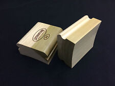 LUTHIERS - FINGERBOARD RADIUS -  SMALL SANDING BLOCK