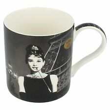 LP92606 Audrey Hepburn Mug Icon Collection by Lesser and Pavey retail £3.99