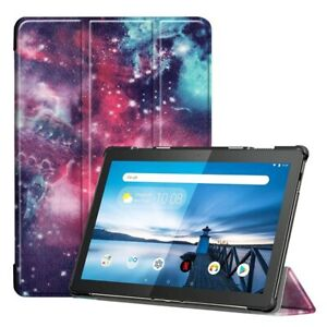 Case For Lenovo Tab M10 Plus 10.3in FHD Tablet Cover - Cosmos