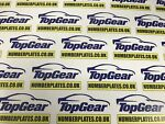 TopGear Number Plates
