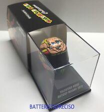 Valentino Rossi Casco Helmet Misano 2012 398120096 Minichamps 1 8