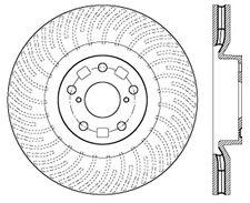 Centric Parts 120.44185 Front Premium Brake Rotor