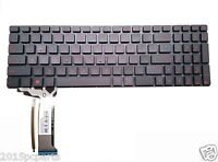 New US Backlit Keyboard for Asus ROG GL752 GL752V GL752VL GL752VW GL752VWM