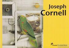 Joseph Cornell: Bauer, Claudia (Hrsg.)