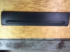 Ford Escape Front Door Exterior Trim Gray 5L8Z7820878DAB Right Passenger Side 05
