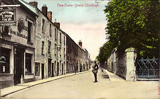 Exeter Posted Printed Collectable Devon Postcards