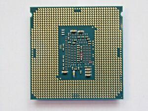 DAMAGED CPU | INTEL CORE | i7-6700 | SR2L2 | 3.40GHz | 8MB | 4Core | LGA1151