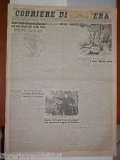 22 settembre 1943 Sbarco a Salerno Vietri ed Eboli Enrico Galeazzi Milano Harlem