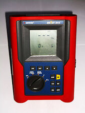Used AMPROBE GEOTEST 2016 Digital Grounding Resistance Tester