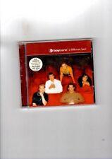 BOYZONE - A DIFFERENT BEAT - CD NUOVO SIGILLATO