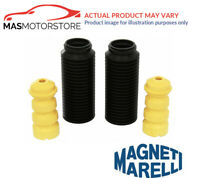 DUST COVER BUMP STOP KIT REAR MAGNETI MARELLI 310116110136 P NEW OE REPLACEMENT