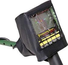 Garrett Gti 2500 Metal Detector Rain Dust Cover Control Box Protector 1618200