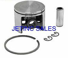 PISTON & RING KIT fits HUSQVARNA 272 272K 272XP 52mm w/ GASKETS