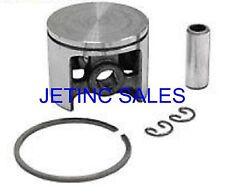 PISTON & RING KIT fits HUSQVARNA 272 272K 272XP 52mm w/ GASKETS