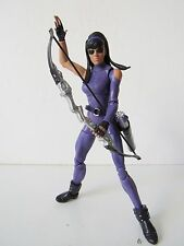 "Marvel Legends TRU Exclusive 3 Pack 6"" Inch Hawkeye Kate Bishop Action Figure"