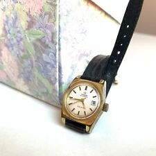 Vintage Omega Automatic Genève - Swiss Made Wrist Watch #5427