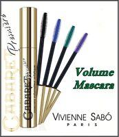 Vivienne Sabo Cabaret Premiere Volume Mascara 9ml Blue Green Violet Brown Black